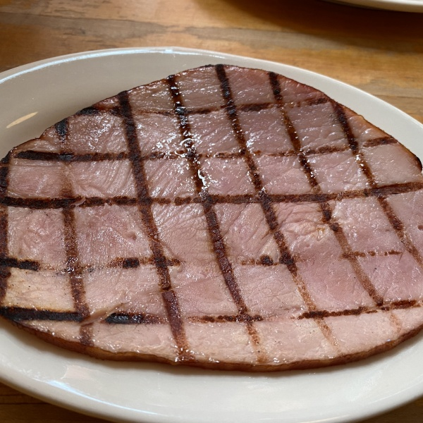 Side: Maple Cured Ham